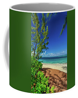 Grace Bay Coffee Mug