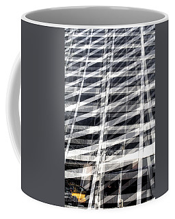 Grace Building Collage 2 Coffee Mug