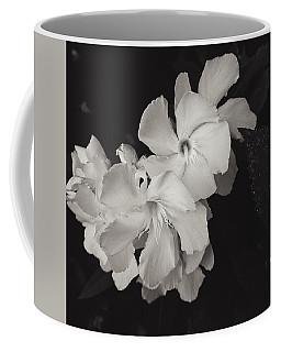 Grace In White Coffee Mug