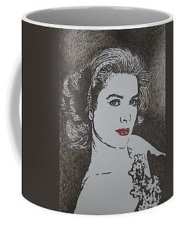 Grace Coffee Mug