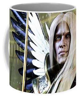 Grace Of Light Coffee Mug