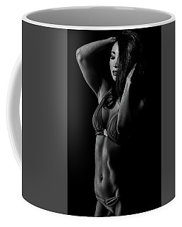 Graceful Abs Coffee Mug