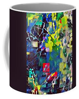 Graceful II Coffee Mug