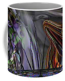 Grade Point Coffee Mug