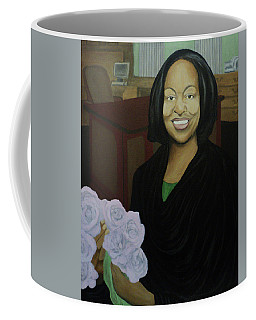 Graduate Beauty Coffee Mug