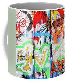 Graffiti 2 Coffee Mug