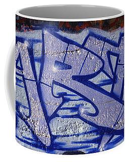 Graffiti Art-art Coffee Mug