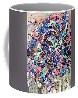 Graffiti II Coffee Mug