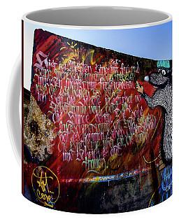 Graffiti_02 Coffee Mug