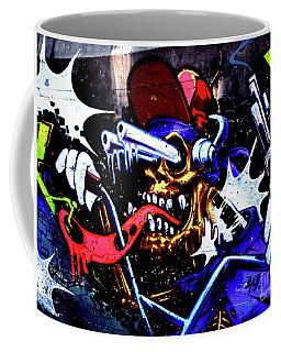 Graffiti_05 Coffee Mug