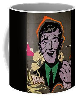 Graffiti_11 Coffee Mug