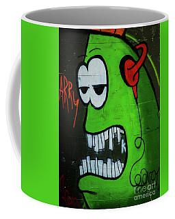 Graffiti_12 Coffee Mug