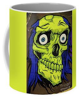 Graffiti_13 Coffee Mug
