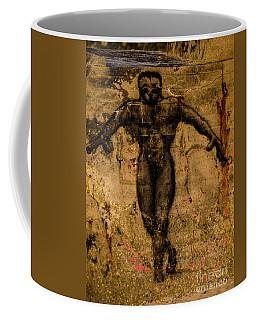 Graffiti_15 Coffee Mug