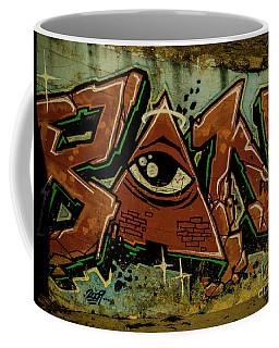 Graffiti_17 Coffee Mug