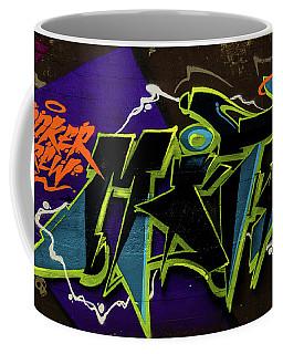 Graffiti_18 Coffee Mug