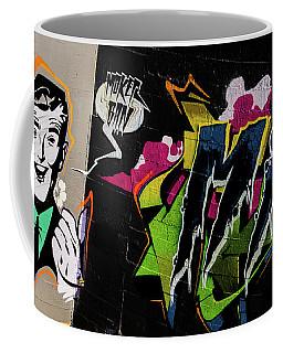 Graffiti_19 Coffee Mug