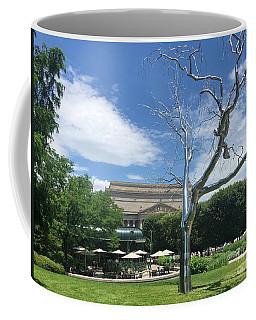 Graft Coffee Mug