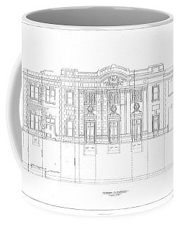 Grafton Station Coffee Mug