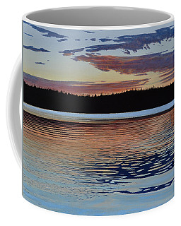 Graham Lake Coffee Mug