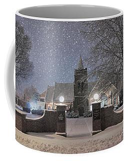 Graham Presbyterian Church Coffee Mug