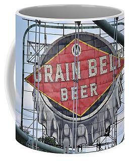 Grain Belt Beer Sign Coffee Mug