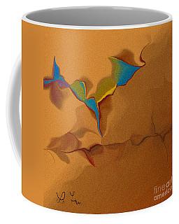 Grain In Our Dialog Coffee Mug