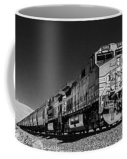 Grain To Port Coffee Mug