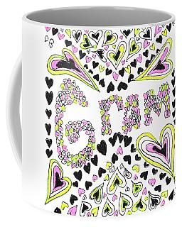 Gram Coffee Mug