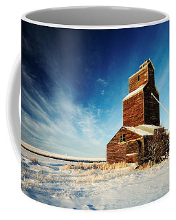 Granary Chill Coffee Mug