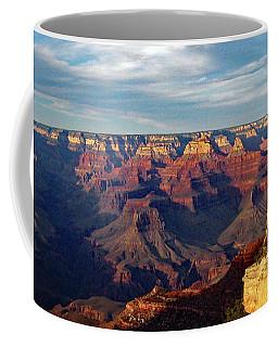 Grand Canyon No. 2 Coffee Mug