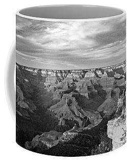 Grand Canyon No. 2-1 Coffee Mug