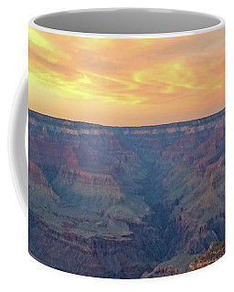 Grand Canyon No. 5 Coffee Mug