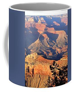 Grand Canyon 50 Coffee Mug