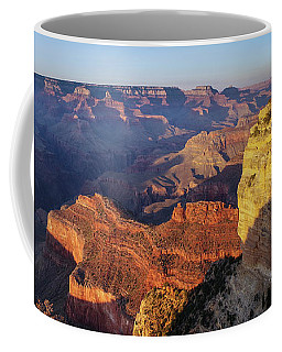Grand Canyon Evening Coffee Mug