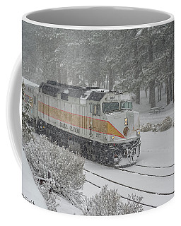 Grand Canyon F40 Coffee Mug