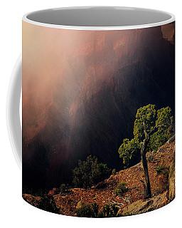 Grand Canyon Juniper Coffee Mug