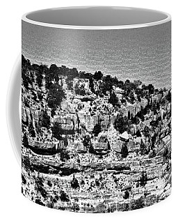 Grand Canyon No. 7-2 Coffee Mug