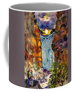 Grand Canyon  Splendor Coffee Mug