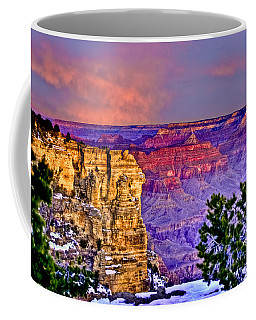 Grand Canyon Sunrise Coffee Mug
