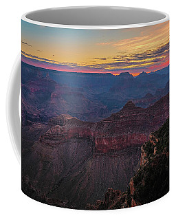 Grand Canyon Sunrise Coffee Mug