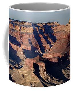Grand Canyon Wide Coffee Mug