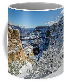 Grand Cayon Coffee Mug