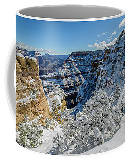 Grand Cayon Coffee Mug