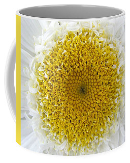 Grand Central Daisy Coffee Mug