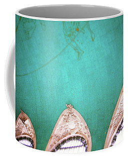 Grand Central Windows- By Linda Woods Coffee Mug