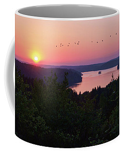 Grand Finale Coffee Mug