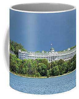 Grand Hotel Coffee Mug