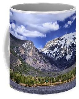 Grand Lake Co Coffee Mug