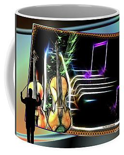 Grand Musicology Coffee Mug